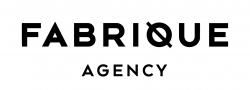 Logo Fabrique Agency