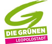 Logo Grünen Leopoldstadt