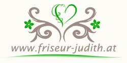 Logo Friseurstudio Judith