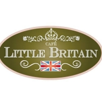 Café Little Britain
