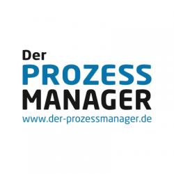 Logo Prozessmanager