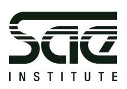 Logo SAE Institute