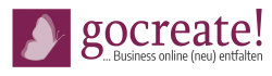 Logo gocreate