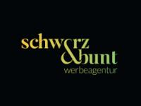 Logo schwarz & bunt