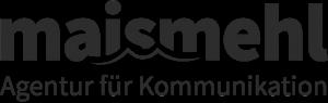 Logo maismehl Agentur für Kommunikation