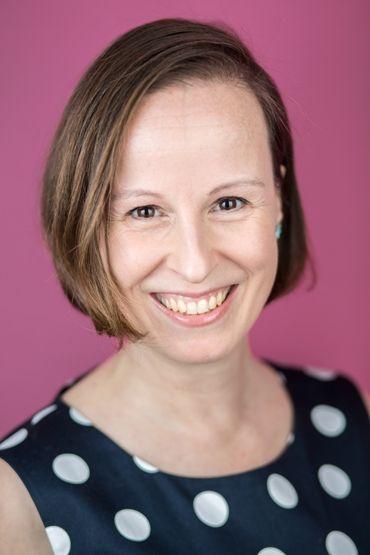 Portrait Maria Kral-Glanzer | Geschäftsführerin Kommunikationsgreisslerei
