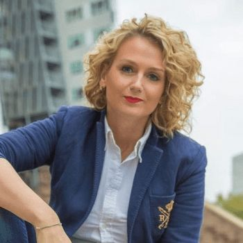 Partner Monika Schwarz | schwarz&bunt