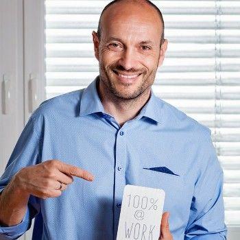 Partner Oliver Eckelhart | Der Druckoptimierer