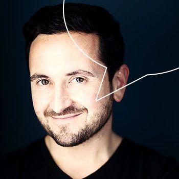 Partner Peter Robic | maismehl - Agentur für Kommunikation