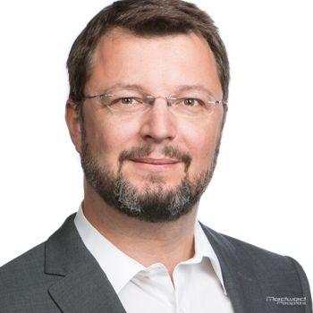 Partner Wolfgang Millner | RENTEA Consulting